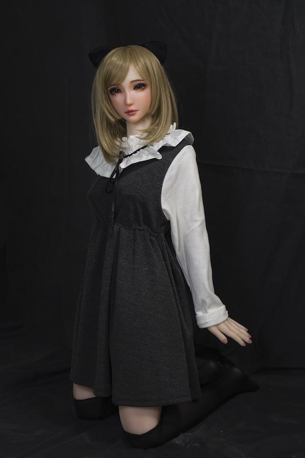 Elsa Babe Silicone 102cm Miyuki