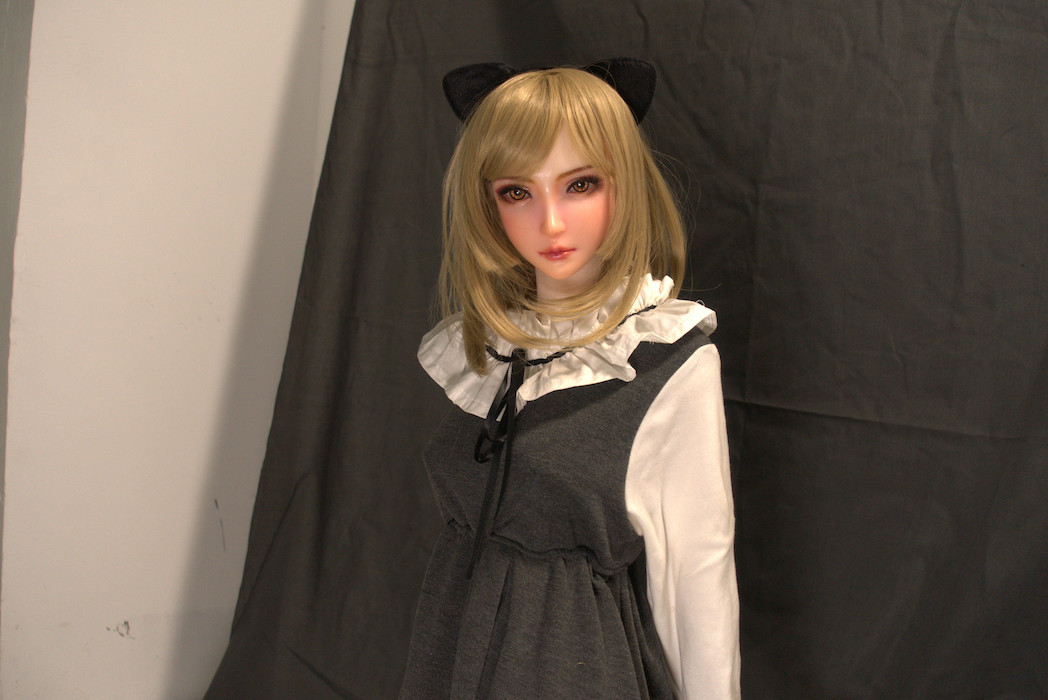 Elsa Babe Silicone 102cm Haruko