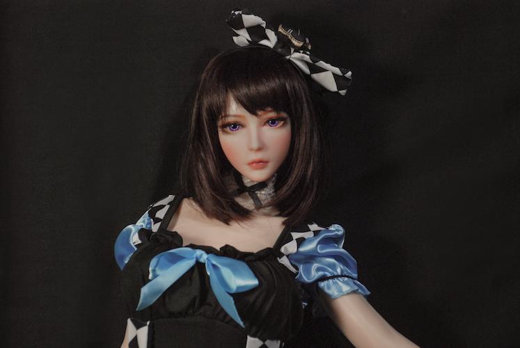 Elsa Babe Silicone 102cm Saki