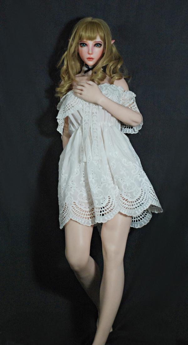 Elsa Babe Silicone 102cm Rino