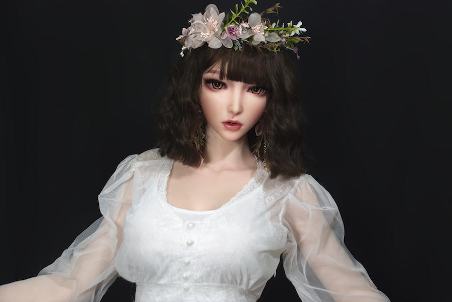 Elsa Babe Silicone 165cm Igawa