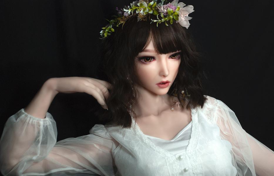 Elsa Babe Silicone 165cm Suzuki