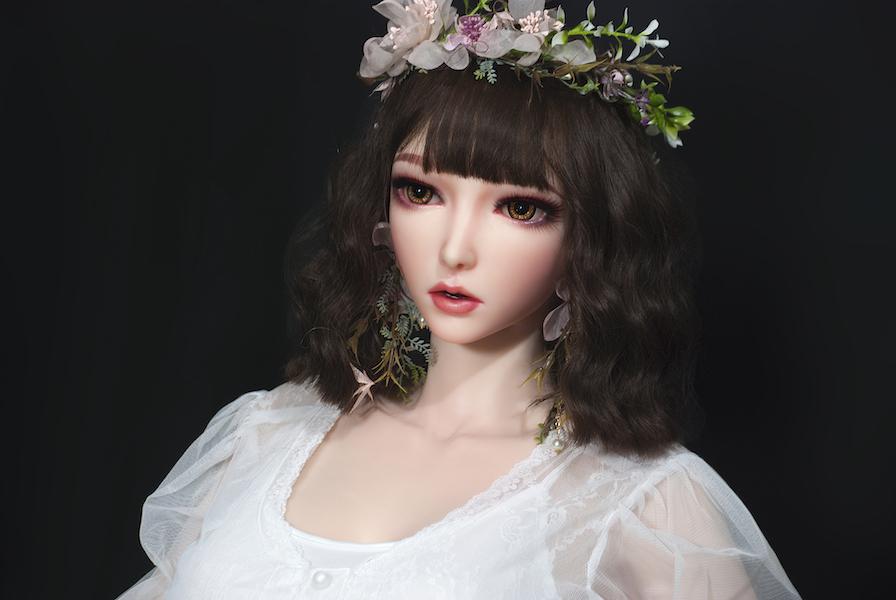 Elsa Babe Silicone 165cm Olivia
