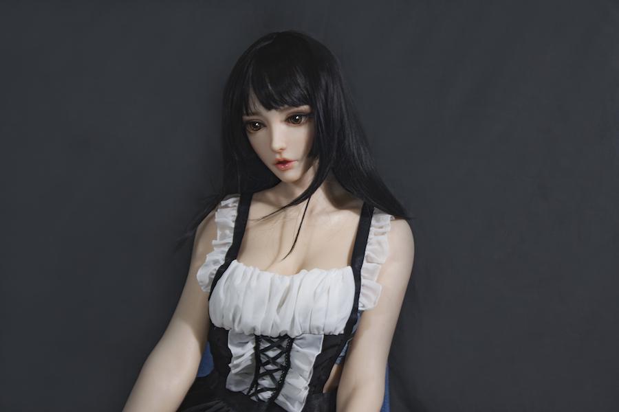 Elsa Babe Silicone Sex Dolls 165cm Order Page