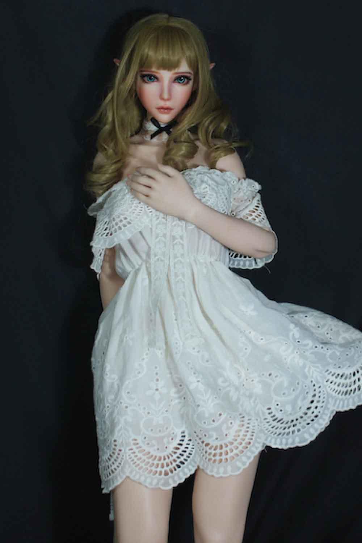 Elsa Babe Silicone 102cm Tomoe