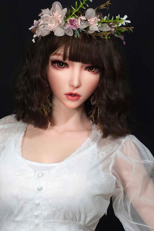 Elsa Babe Silicone 165cm Akimoto