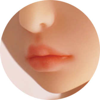 Piper Doll Order Page Lip Type Option