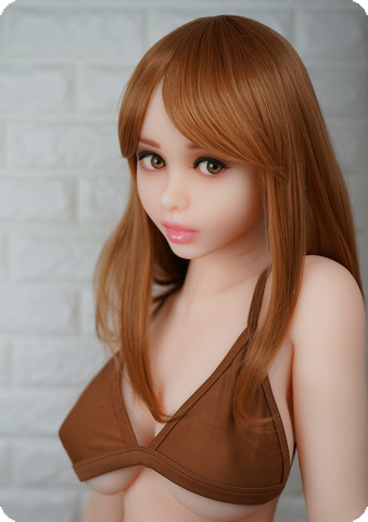 Piper Doll Order Page Wig Option